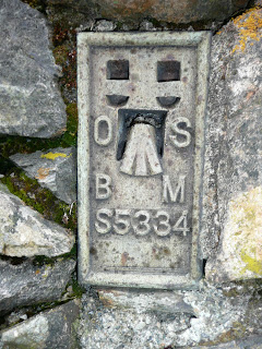 Black Crag Summit Trig Point (S5334)