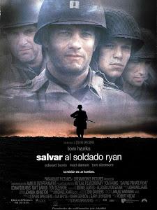 Giải Cứu Binh Nhì Ryan - Saving Private Ryan poster
