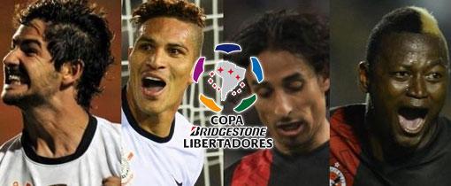 Corinthians vs. Tijuana en Vivo - Copa Libertadores