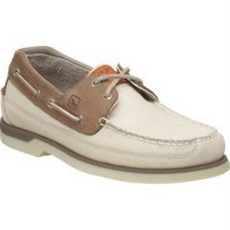 Mocassins Taupe Sperry Top-sider