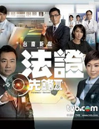 Bng Chng Thp 3 - Forensic Heroes 3 (2011)
