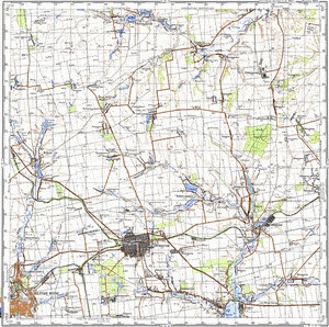 Map 100k--m36-128--(1982)