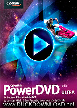 Cyberlink PowerDVD 13 - Ultra 3D