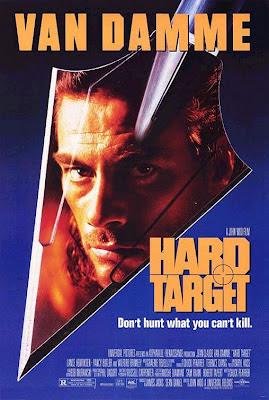 Mục Tiêu Khó Diệt - Hard Target