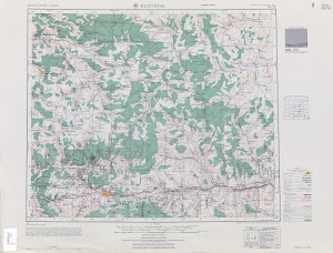 Thumbnail U. S. Army map nn38-9