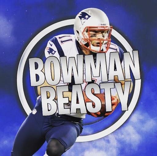 BOWMAN Gaming review