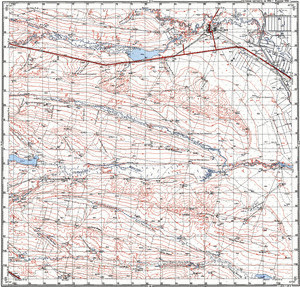 Map 100k--l38-066--(1994)