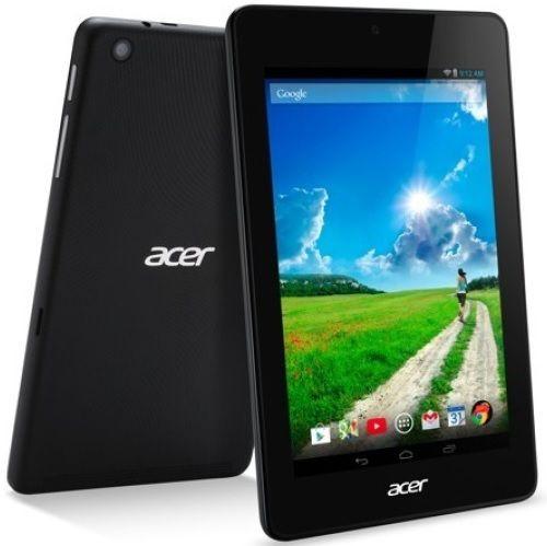 Acer Iconia One 7 B1-730 - Spesifikasi Lengkap dan Harga