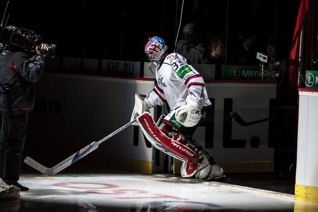 КХЛ Донбасс Сибирь Донецк хоккей