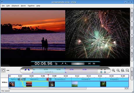 aplicacion para crear videos con imagenes}