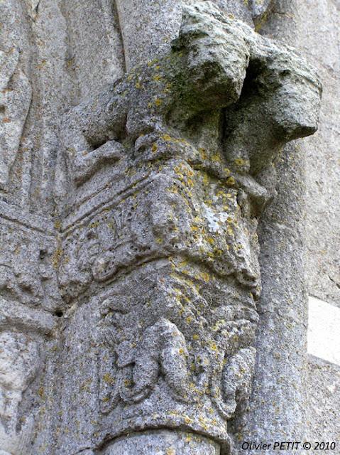 LAITRE-SOUS-AMANCE (54) - L'église paroissiale Saint-Laurent