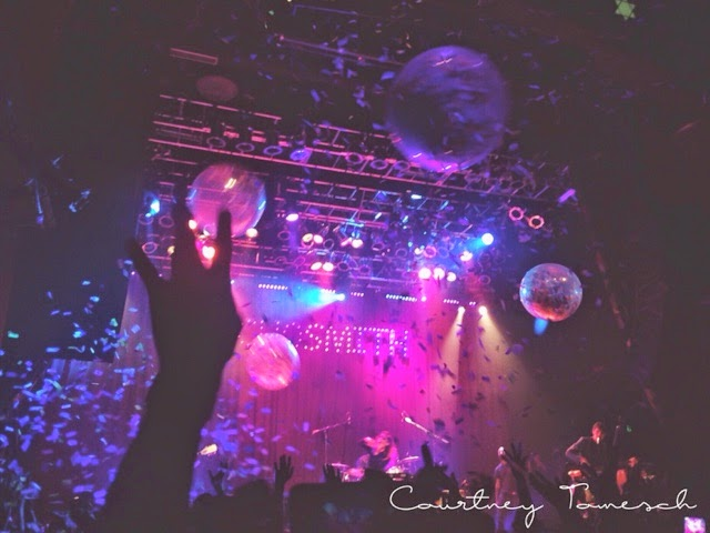 Echosmith House of Blues San Diego