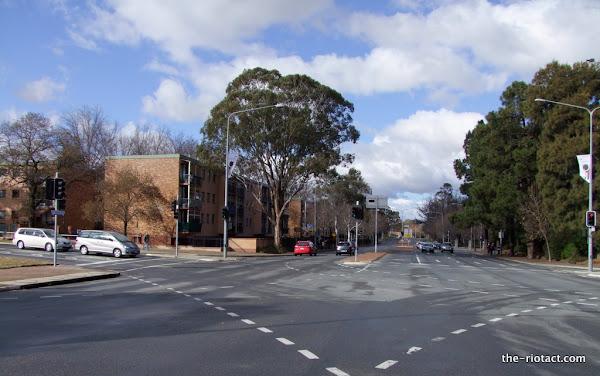 Bega flats circa 2011