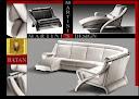 Canapé Batan design moderne