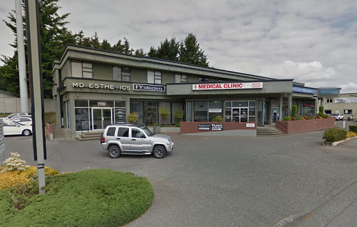 Colwood Medical Treatment Centre, # 102 - 1910 Sooke Rd, Victoria, BC V9B 1V7, Canada, Medical Center, state British Columbia
