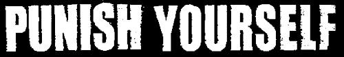 Punish Yourself_logo