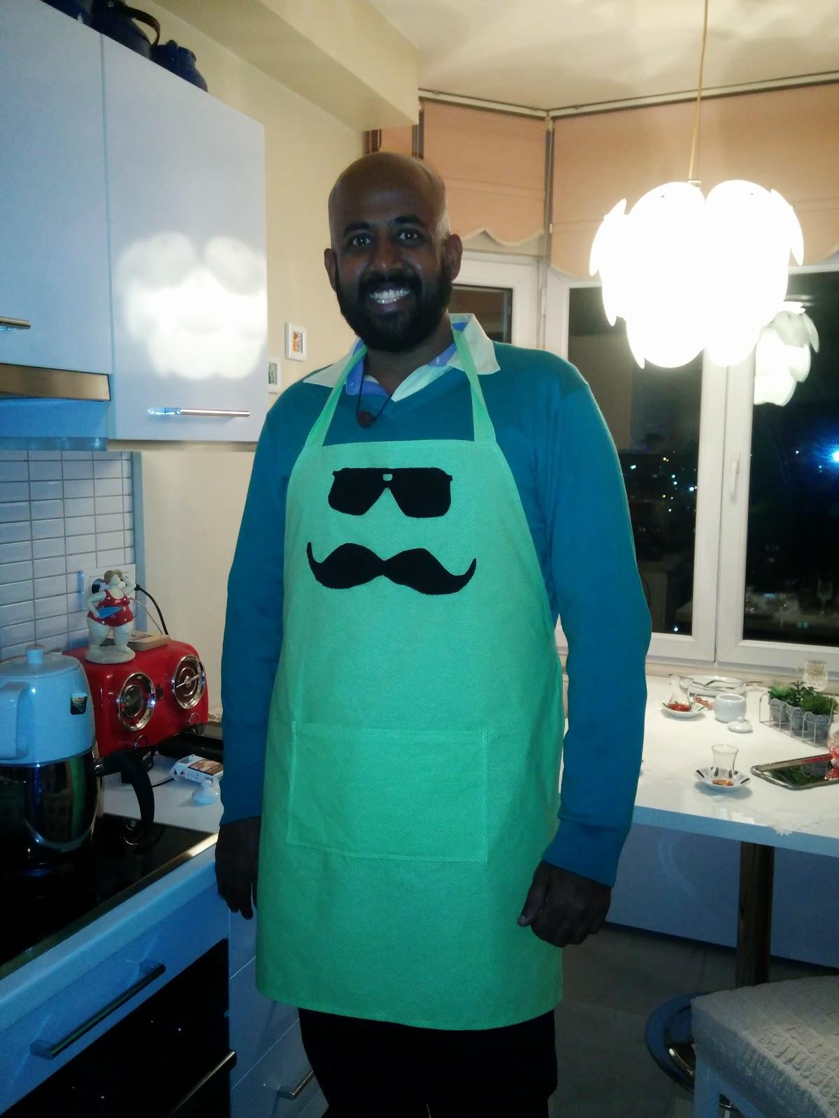 Sankara - the cook