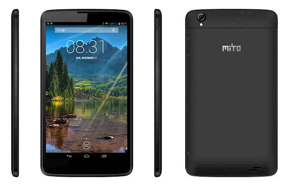 Mito Fantasy Tablet T77 - Spesifikasi Lengkap dan Harga