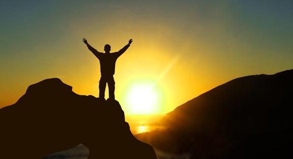 Một chút suy ngẫm về bí quyết để thành công