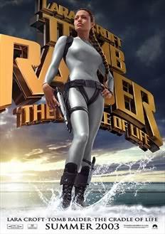 Kẻ Cướp Lăng Mộ 2 : Cái Nôi Của Sự Sống - Lara Croft Tom Raider : The Cradle Of Life