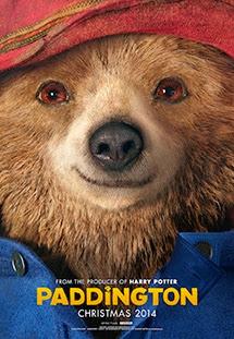 Chú Gấu Paddington - Paddington (2014)