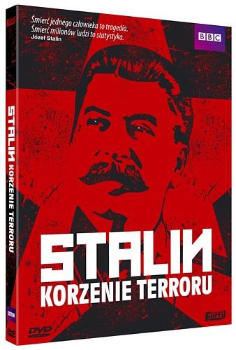 Stalin Rz±dy terroru / Stalin Inside the Terror (2003) PL.TVRip.x264/ Lektor PL