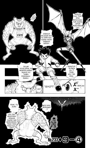 Hunter_x_Hunter 233 page 1