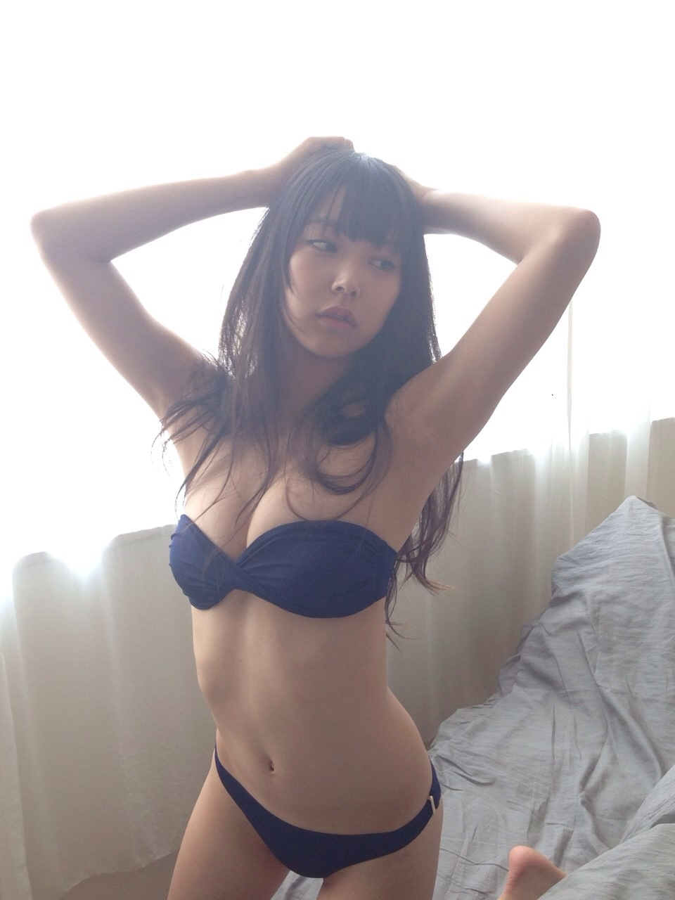 AKBグループ専用のワキ・脇・腋フェチスレfc2>1本 YouTube動画>2本 ->画像>1465枚
