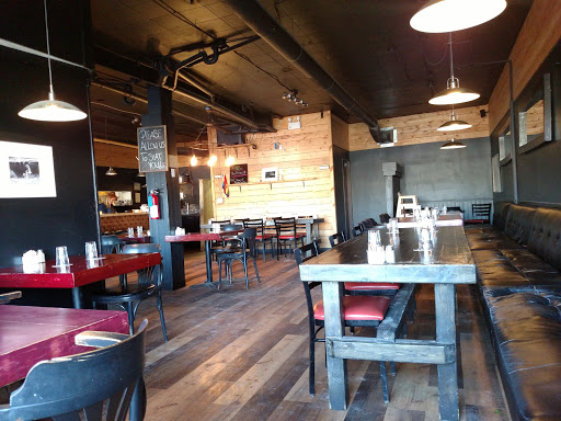 Burnt Toast Cafe, 2112 2nd Ave, Whitehorse, YT Y1A1B9, Canada, Cafe, state Yukon