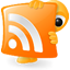 Астроменю RSS