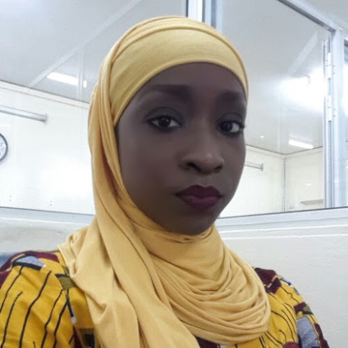 khadidiatou oumar Gueye images, pictures