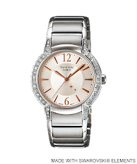 Casio Sheen : SHE-5020D