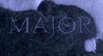 Major (2004) PL.TVRip.XviD / PL