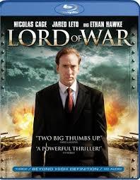 Trùm Chiến Tranh - Lord Of War (2005)