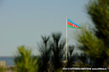 AKU-AZERBAIJAN-July 5-6-7, 2013-Baku hosts the second round of the F2 H2O World Championship Powerboat 2013. Picture by Vittorio Ubertone