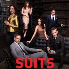 Luật Sư Tay Chơi - Suits Season 4
