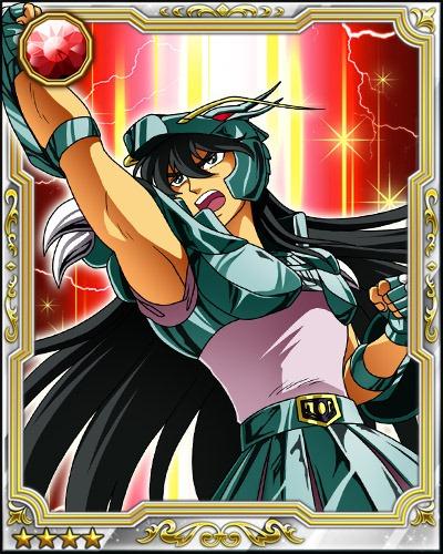 saint_seiya_galaxy_card_battle02 Novo jogo dos Cavaleiros do Zodíaco para Android e iPhone (mas só no Japão)