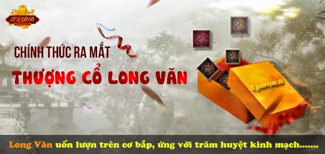 Update Long Văn