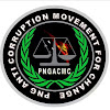 PNG Anti-Corruption Movement for Change