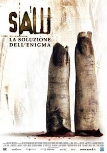 Lưỡi Cưa 2 - Saw 2 poster