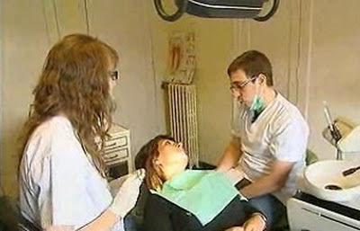 PASAR A MEJOR VIDA: Dentistas solidarios: direcciones y ... - photo#50