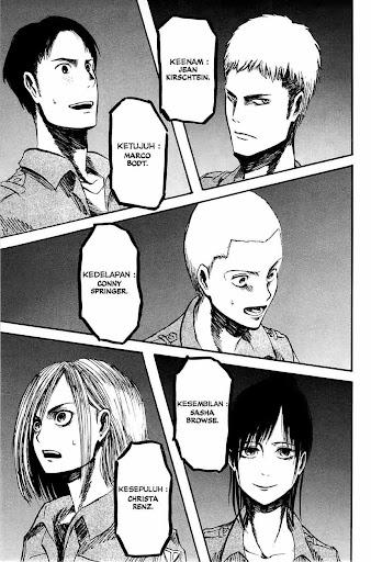 shingeki no kyojin Online 03 page 15