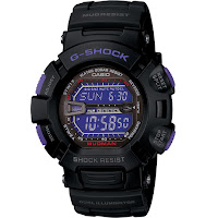Casio G Shock : G-9000BP