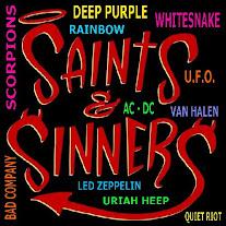 logo Saints & Sinners
