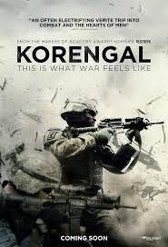 Trận Chiến Không Khoang Nhượng - Korengal