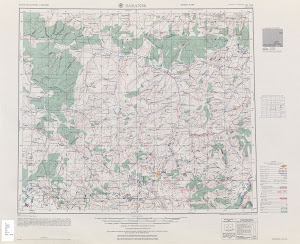 Thumbnail U. S. Army map nn38-5