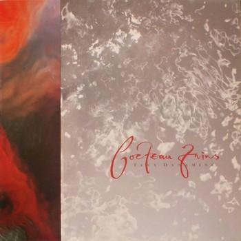 Cocteau Twins - 1985 - Tiny Dynamite (EP, 4AD)