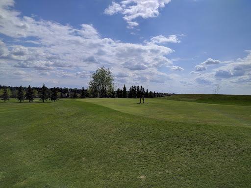 Mill Woods Golf Course, 4540 50 St, Edmonton, AB T6L 6P6, Canada, Golf Club, state Alberta