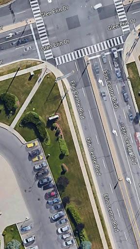 Erin Meadows Community Centre, 2800 Erin Centre Blvd, Mississauga, ON L5M 6R5, Canada, Community Center, state Ontario