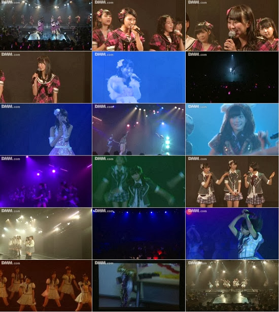 "(LIVE)(公演) HKT48 チームH ""博多レジェンド"" 指原莉乃の生誕祭 131205 (Download)"